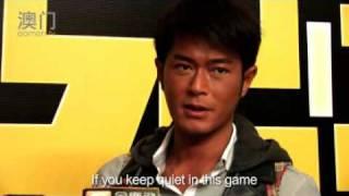 'Poker King' movie to be filmed in Macau