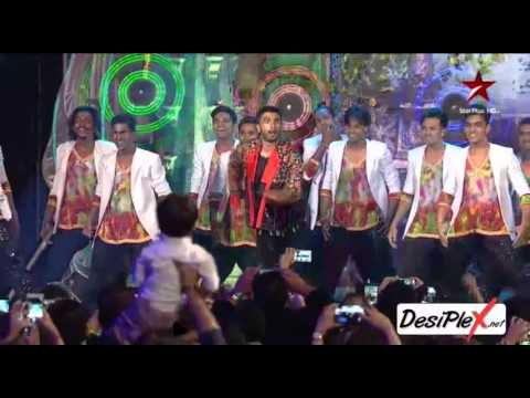 Xxx Mp4 Ranveer Singh S Power Packed Performance At Screen Awards 2016 3gp Sex