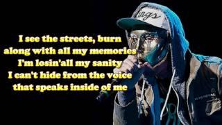 Hollywood Undead - Street Dreams Lyrics FULL HD