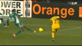 Sissoko Mali vs Nigeria 1 0 Africa Cup of Nations 2014