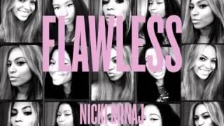 Beyonce Flawless ft Nicki Minaj