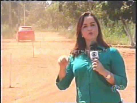 Cronograma de pavimentação de quadras de Palmas é alterado.BD-TO.07/05/2014