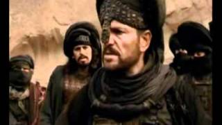 Alí Babá y los cuarenta ladrones Part 2/4