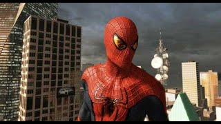 The Amazing Spider-Man Full Movie Based Game - Part 1 of 7