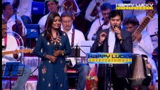 Mohammad Rafi & O P Nayyar super hit medley by Javed Ali & Vaishali Made HappyLucky Entertainment