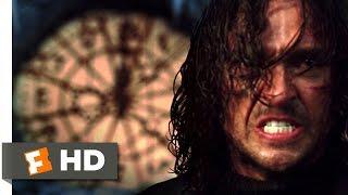 Van Helsing (2004) - Werewolf vs. Dracula Scene (9/10) | Movieclips