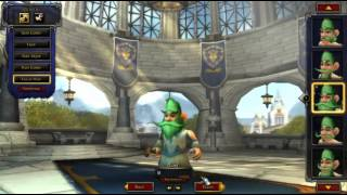 World Of Warcraft - E1 The Begining