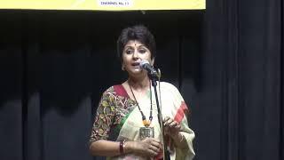 Live recitation by Rini | Srinivas Music