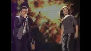 Sarah Geronimo,Jason Dy sing
