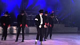 Download Michael Jackson - Dangerous - Live Munich 1997 - HD 3Gp Mp4