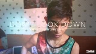 Martin Garrix ft. Usher - Don't Look Down (Wallberg Bootleg)