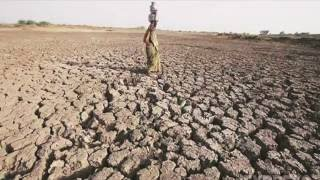 Parched India: Is It A Water Crisis Yet?