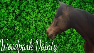 Woodpark Dainty