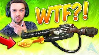 "WTF HAVE THEY PUT ON THIS GUN!? (Weapon ""Hack"" Opening)"