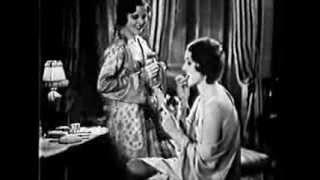 Vanity Fair (1932) -- Myrna Loy -- sharper-than-avg print -- no ads