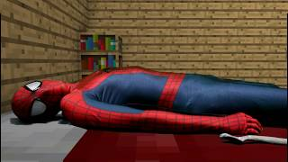REALISTIC MINECRAFT ~ SPIDERMAN DOCTOR