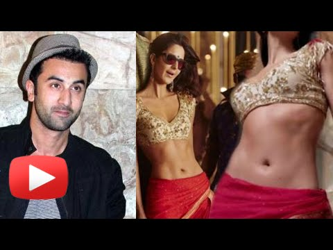 Xxx Mp4 OMG Ranbir Kapoor Takes A Dig On Katrina Kaif S Sexy Abs 3gp Sex