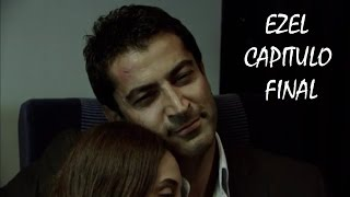 Ezel capitulo 170 FINAL Español Latino - Chile (CAPITULO FINAL)