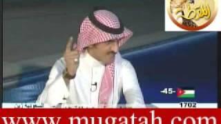 لقاء برنامج ضيف المرقاب مع الشاعر سلطان الجلاوي    الجزء الأول