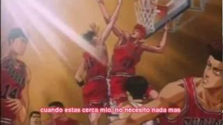 Slam Dunk Ending 1 Subtitulos Español
