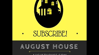 Welcome to August House!