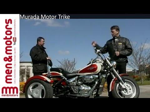 Murada Motor Trike