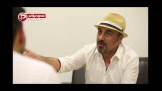 رضا عطاران: ترانه علیدوستی و شهاب حسینی افسرده شده اند!/قسمت اول یک گفتگوی داغ