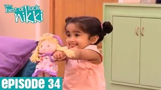 Best Of Luck Nikki | Season 2 Episode 34 | Disney India Official