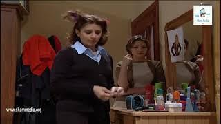 بنات اكريكوز ـ رولا بدا تنخطب و فريدة اختها حردت ـ  نادين تحسين بك ـ  كاريس بشار