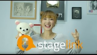 Jannine Weigel on stagelink; request a show in your city