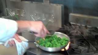 Undici Video Recipe -  How to Make Broccoli Rabe