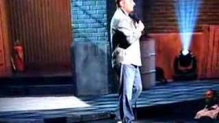 Russell Peters on Def Comedy Jam