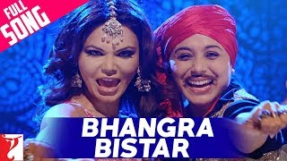 Bhangra Bistar - Full Song | Dil Bole Hadippa | Rani Mukerji | Rakhi Sawant