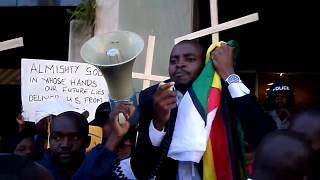 Message to the then troublesome Dokora [File]