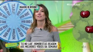 Ta No Lar - Panico na Band 08 05