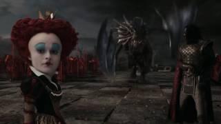 Alice in Wonderland: Just Jabberwocky