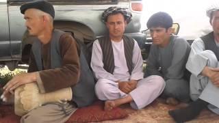Turkmen/Uzbek of Afghanistan - ازبک ها و ترکمن ها در افغانستان