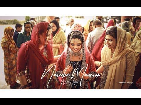 Xxx Mp4 Kerala Muslim Wedding Naseeba Mansoor Wedding Teaser 2018 3gp Sex