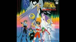 Saint Seiya OST VIII