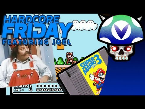 Xxx Mp4 Vinesauce Joel Hardcore Friday Super Mario Bros 3 3gp Sex