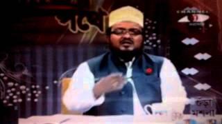 dishonoring Prophet  pbuh  destroy  iman  Shaykh  Ahmad  Reza  Faruqi