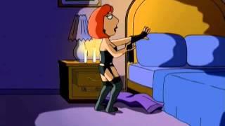 Милый, я беспокось о наших детях...))) Family Guy  Let's Go to the Hop