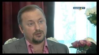 Showman Andrey Malyshev
