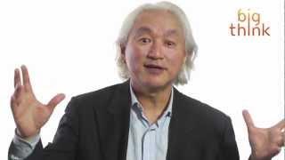 Michio Kaku: Is God a Mathematician?