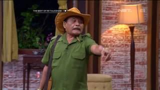 The Best Ini Talk Show - Pak Bolot Yang Bikin Ngakak