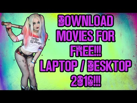 Xxx Mp4 How To Download Movies For FREE On Your Laptop Or Desktop Computer In HD Updated 2016 3gp Sex