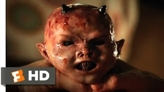 Hell Baby (12/12) Movie CLIP - Hell Baby Cometh (2013) HD