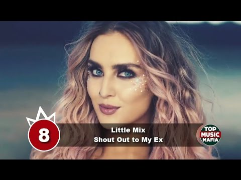 Top 10 Songs Of The Week - November 5, 2016 (Your Choice Top 10)