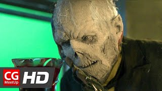 "CGI VFX Breakdown ""Night Guards VFX Breakdown"" by Main Road Post"