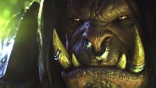 Historia completa de Warcraft 3 en Español - Pre WoW [1080p 60fps]